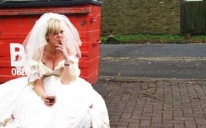 Our Shotgun Wedding murder mystery